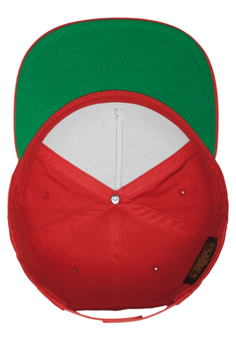 Flexfit Cappellino - red c6bS0vtJ