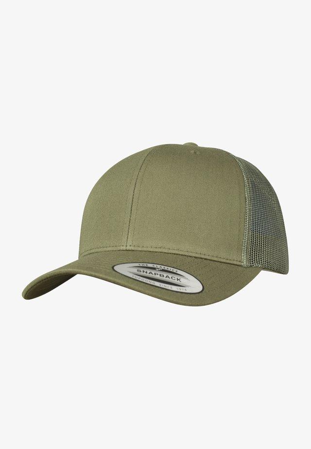 CLASSIC TRUCKER - Cap - buck