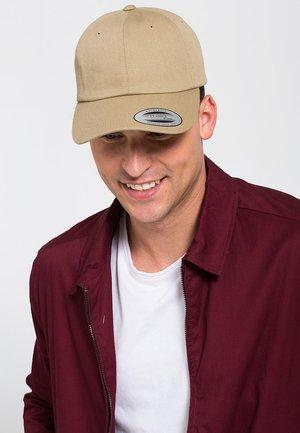 LOW PROFILE - Caps - khaki