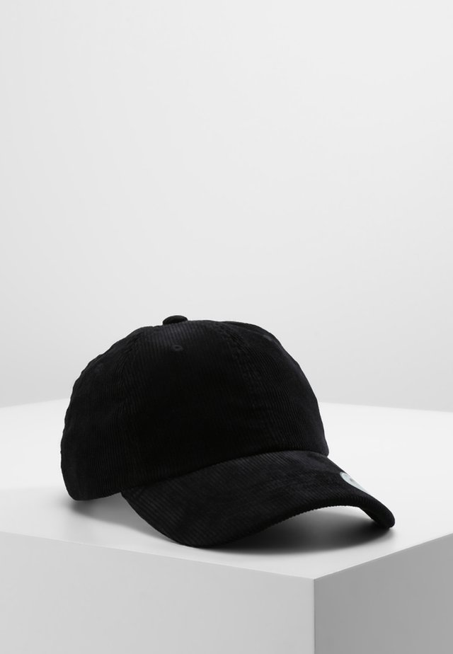 LOW PROFILE DAD - Casquette - black