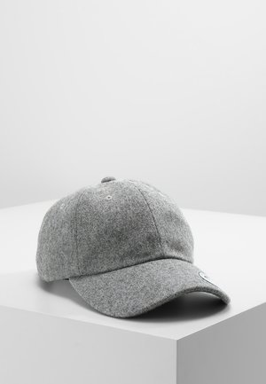 LOW PROFILE DAD - Cap - heathergrey
