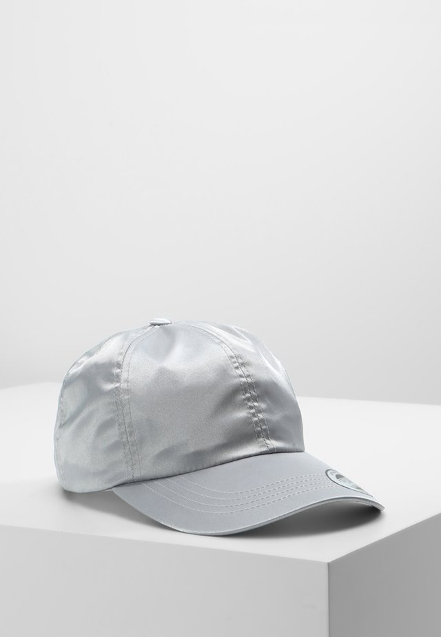 LOW PROFILE  - Caps - silver