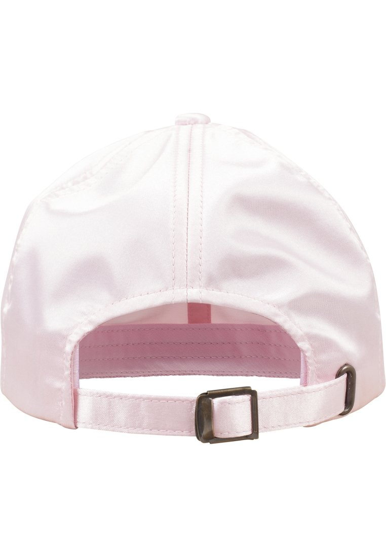 Flexfit ProfileCasquette Low Flexfit Low Pink Light CdtrQsh