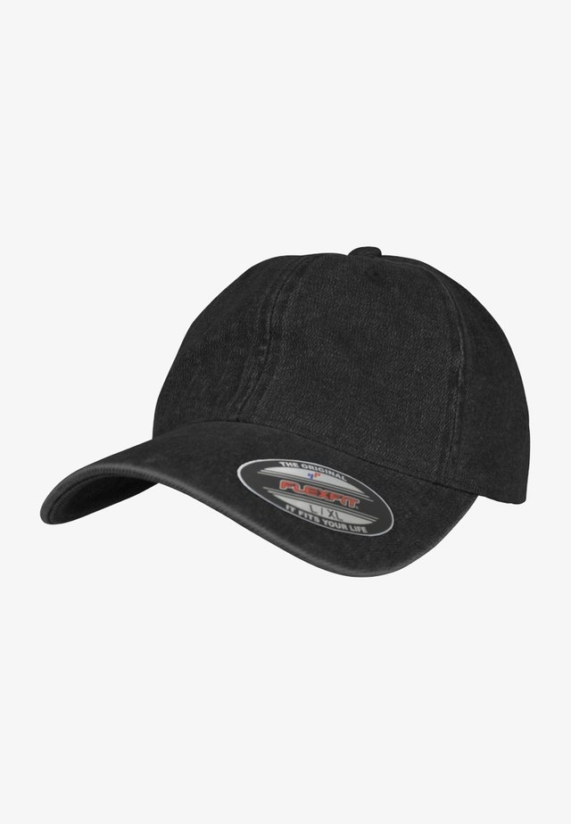 LOW PROFILE - Casquette - black