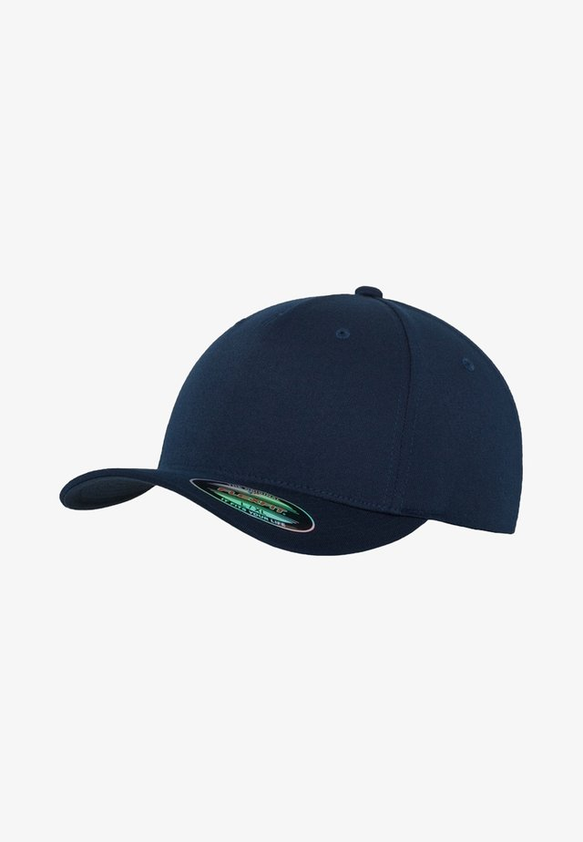 5 PANEL - Casquette - navy