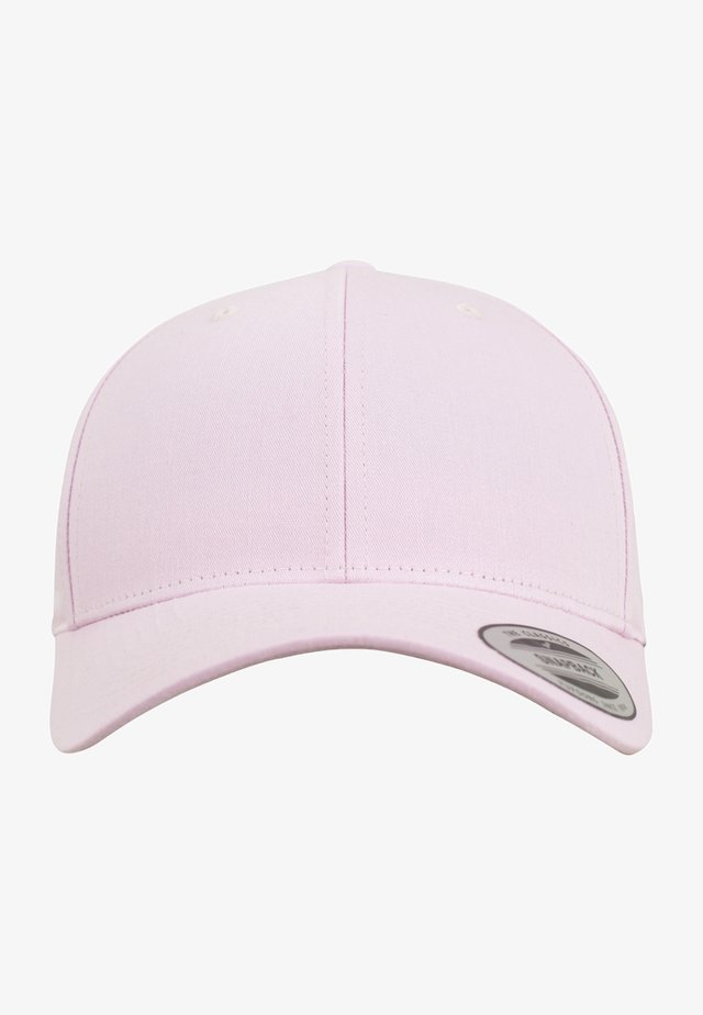 CURVED CLASSIC SNAPBACK - Pet - pink