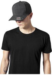 Flexfit - Cap - black - 0