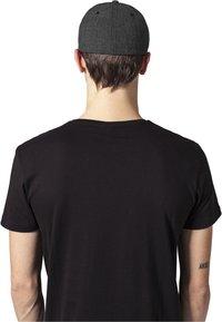 Flexfit - Cappellino - black - 1
