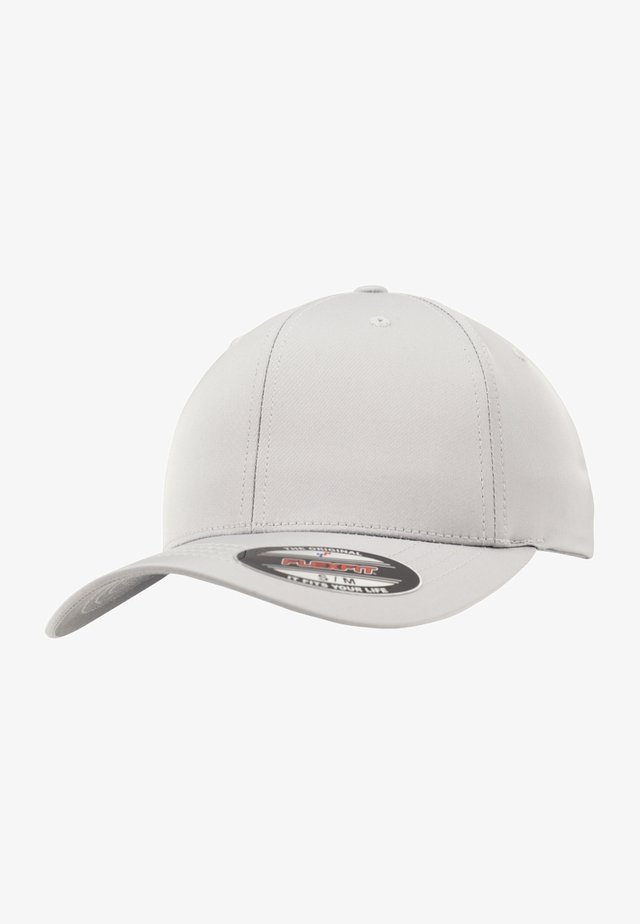 TECH - Cap - silver
