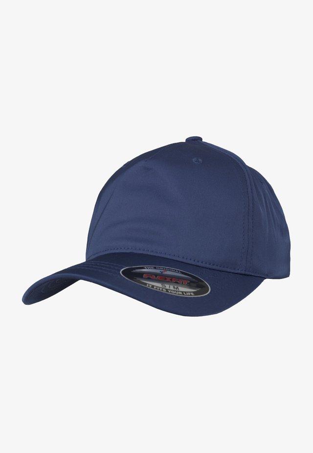 TECH - Cap - navy