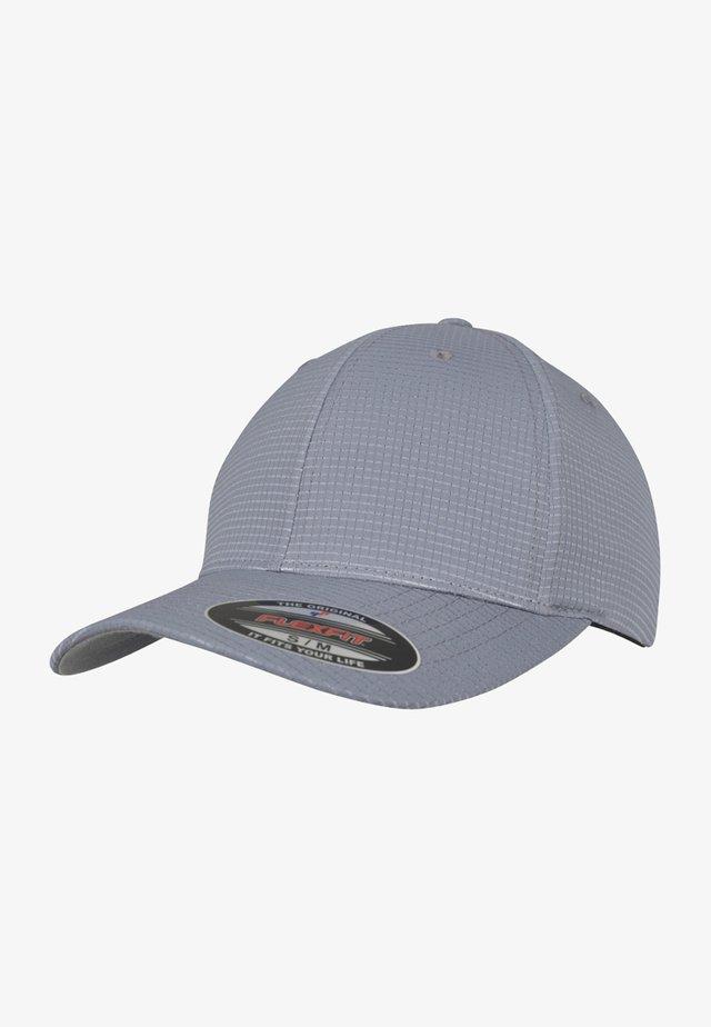 FLEXFIT HYDRO-GRID - Keps - grey