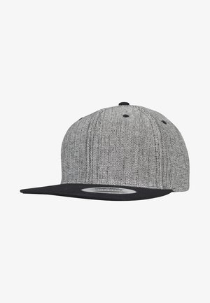 Gorra - grey