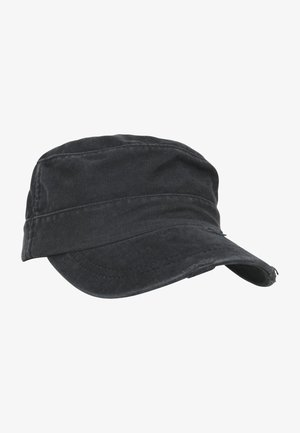 TOP GUN - Casquette - black