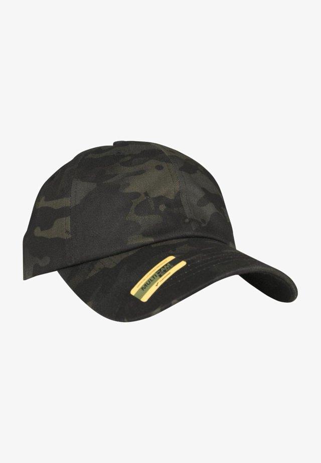 LOW PROFILE  - Cap - black/olive