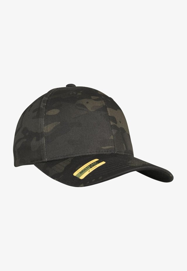 MULTICAM - Cap - black/olive