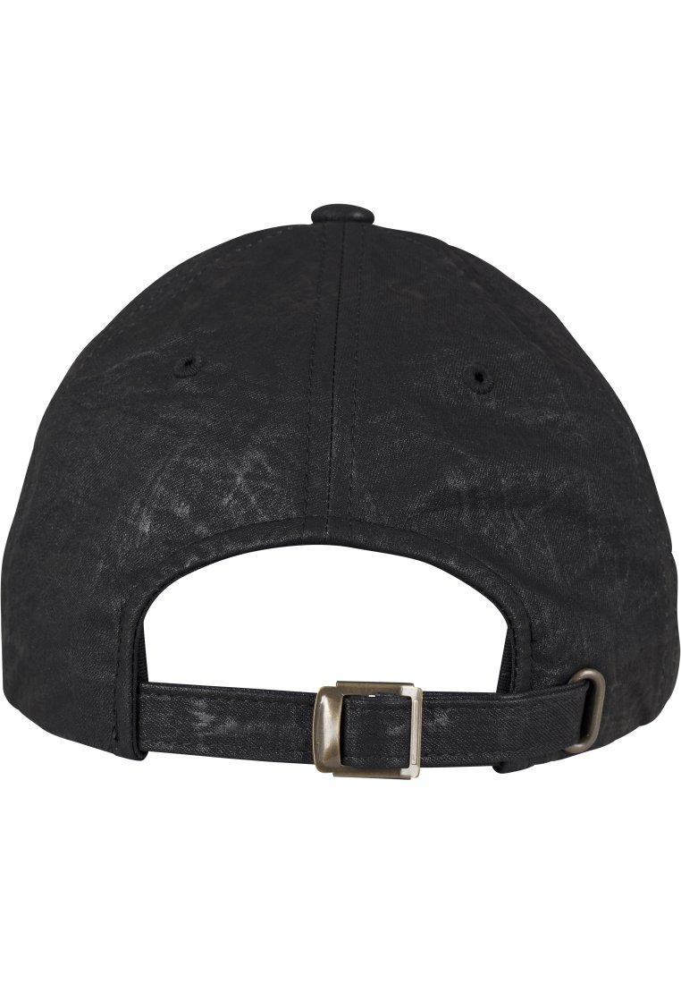 Flexfit Cappellino - black 8gvsD792