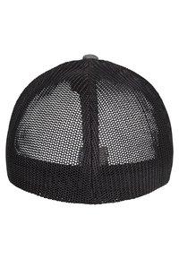 Flexfit - Cap - khaki/black - 2