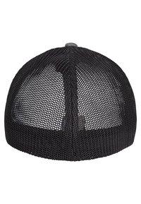 Flexfit - Cap - khaki/black - 4