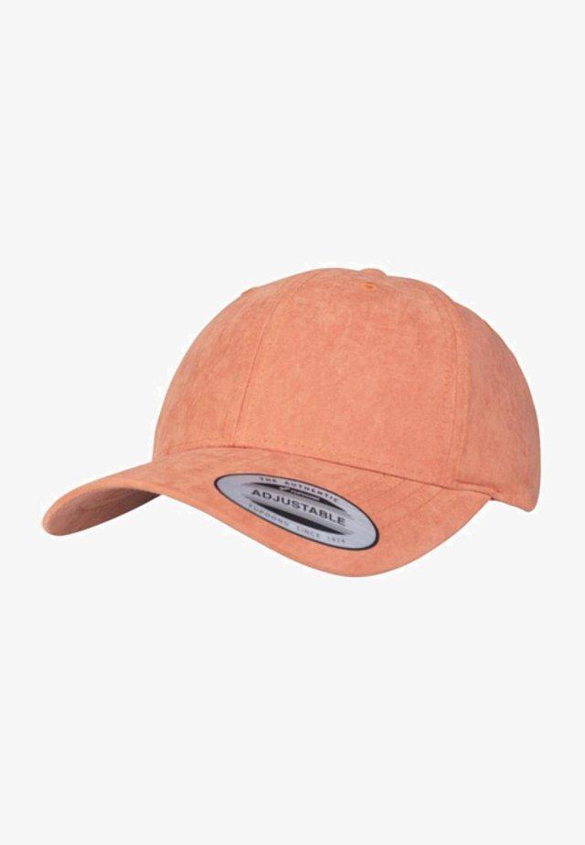 ETHNO  - Cap - orange