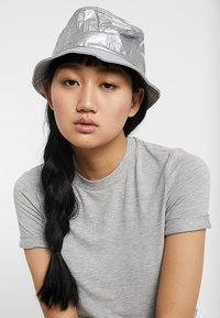 Flexfit - BUCKET HAT - Chapeau - silver - 4