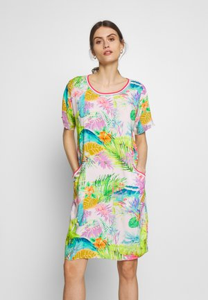 DRESS - Day dress - multicolor