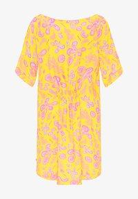 Frieda & Freddies - Day dress - lemon - 1