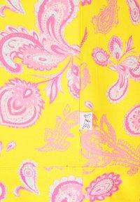 Frieda & Freddies - Day dress - lemon - 2