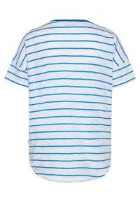 Frieda & Freddies - Print T-shirt - bubble blue - 1