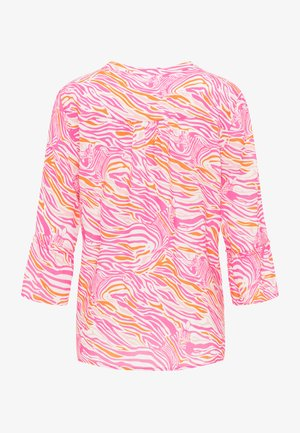 Tunic - fanatic pink