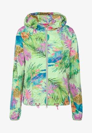 JACKET - Summer jacket - multicolor