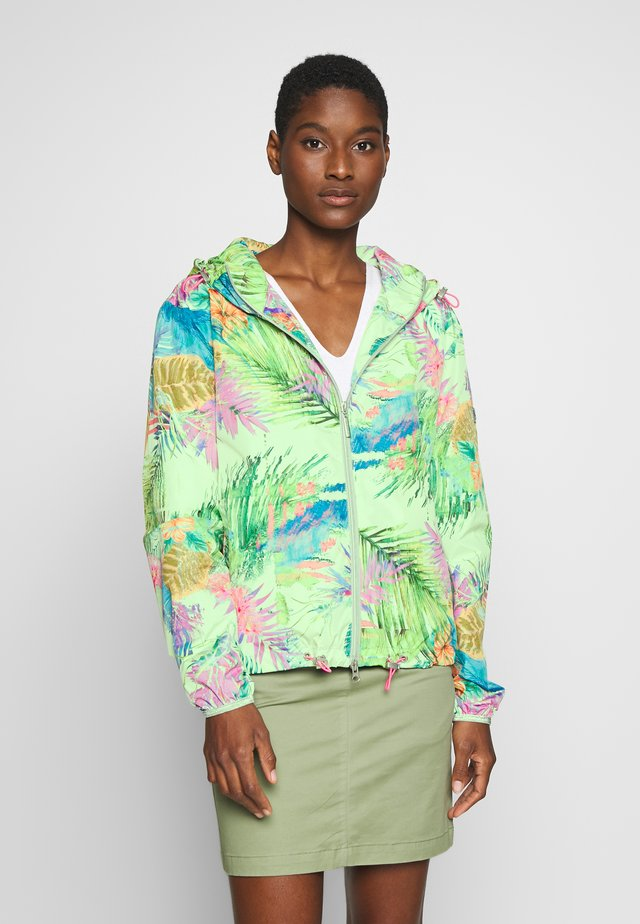 JACKET - Lehká bunda - multicolor