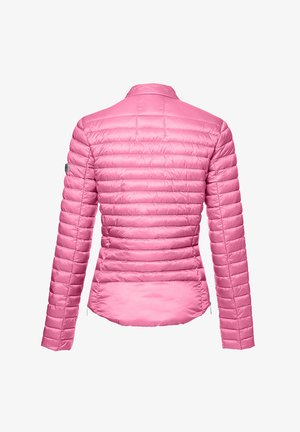Winter jacket - fanatic pink