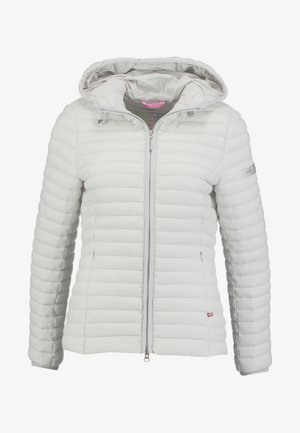 Light jacket - light grey