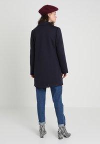 Frieda & Freddies - Short coat - dark blue - 2