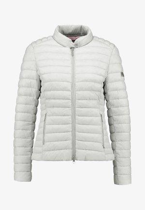 JACKET - Light jacket - ice grey