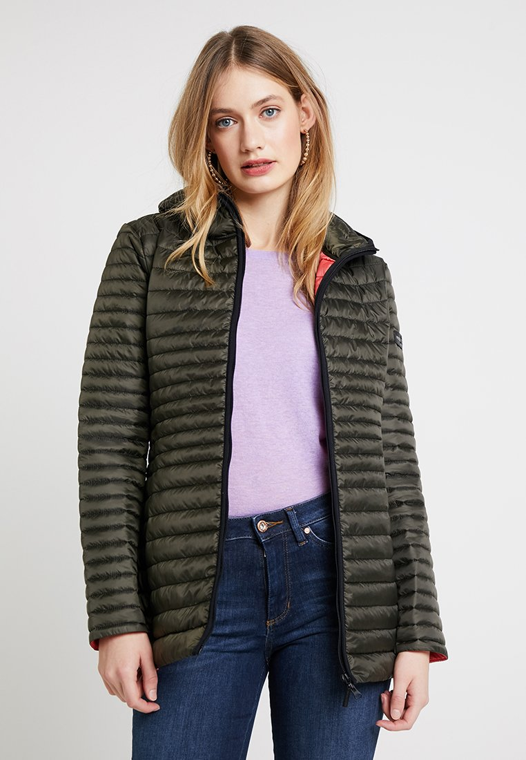 Frieda & Freddies - JACKET - Overgangsjakker - green