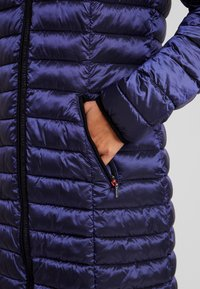 Frieda & Freddies - FUNCTIONAL FILLED - Cappotto classico - smooth blue - 6