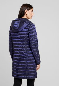 Frieda & Freddies - FUNCTIONAL FILLED - Cappotto classico - smooth blue - 2