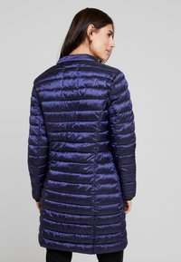 Frieda & Freddies - FUNCTIONAL FILLED - Cappotto classico - smooth blue - 3