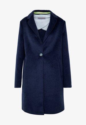 ANCONA - Krótki płaszcz - midnight blue