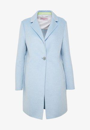 ANCONA - Halflange jas - light blue
