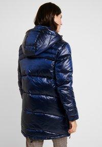 Frieda & Freddies - Abrigo de invierno - midnight blue - 2