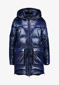 Frieda & Freddies - Abrigo de invierno - midnight blue - 6