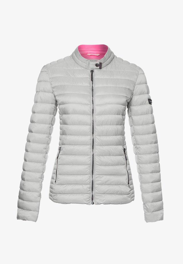 JUDY  - Light jacket - ice grey