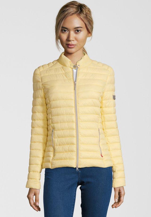 JUDY  - Light jacket - yellow