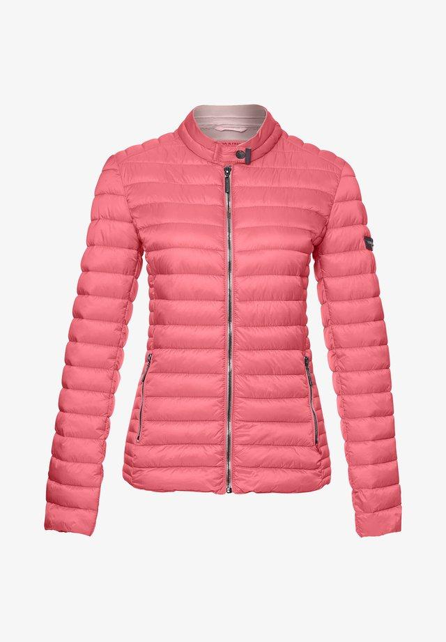 JUDY  - Light jacket - summer coral