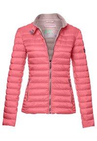 Frieda & Freddies - JUDY  - Light jacket - summer coral - 2