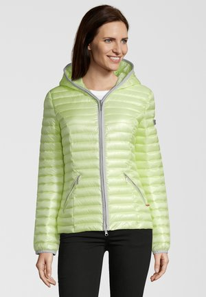 NELSON - Winter jacket - lime