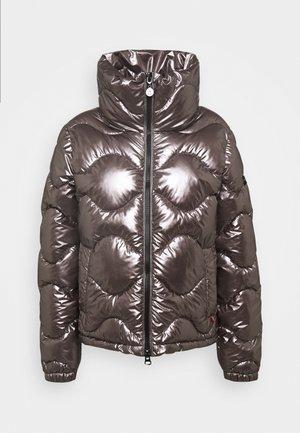 JACKET - Zimní bunda - antique gold