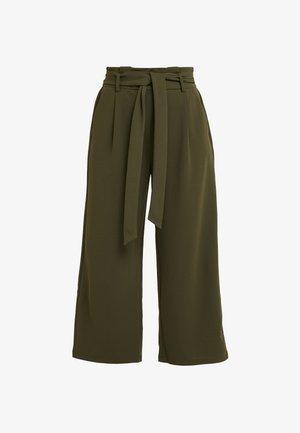 CIRCUL - Kalhoty - greens